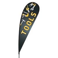 Tools Flex Blade Flag - 15'