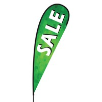 Sale Flex Blade Flag - 15'