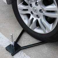 Car Rollover Stand